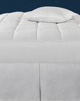 Monmouth Mattress Topper Collection by Sferra Fine Linens