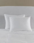 Fiona Luxury Pillow Protector by Sferra Fine Linens