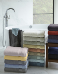 Bello Luxury Towels by Sferra Fine Linens