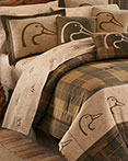 Ducks Unlimited Plaid by Ducks Unlimited