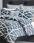 Kenmare Blue by Metropolitan Home