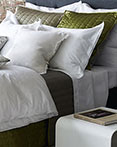 Astor Bianco by Designers Guild Bedding by Designers Guild Bedding
