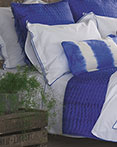 Astor Cobalt by Designers Guild Bedding