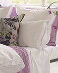 Astor Crocus by Designers Guild Bedding