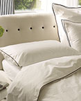 Astor Nutmeg  by Designers Guild Bedding