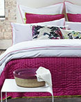 Astor Peony and Pink  by Designers Guild Bedding