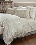 Catalina Terra by St. Geneve Luxury Bedding
