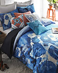 Casa Azul by Blissliving Home Bedding