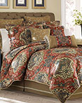 Orleans by Croscill Home Fashions