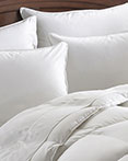 Suprelle Sleeping Pillows by CD Bedding of CA by CD Bedding of CA