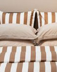 Monaco Cinnamon  by CD Bedding of CA