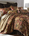 Ashley by Austin Horn Luxury Bedding