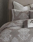 Cortina by Bombay Bedding