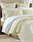 Dream Waltz Ivory by Calla Angel Quilts