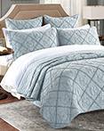 Country Idyl Fog by Calla Angel Quilts