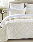Country Idyl Ivory by Calla Angel Quilts