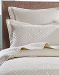 Saint Ivory by Calla Angel Quilts