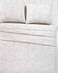 Atlantis Pearl by VHC Brands Quilts