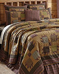 Canavar Ridge by VHC Brands Quilts