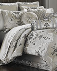 alessandra by j queen new york - J Queen New York Bedding