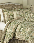Garden Glory by Waverly Bedding Collection