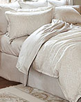 Amalfi by St. Geneve Luxury Bedding
