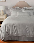 Corbello Platinum by St. Geneve Luxury Bedding