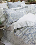 Lia by St. Geneve Luxury Bedding