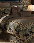 Grand Lake by Croscill Home Fashions