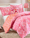 Julia by Ink & Ivy Bedding