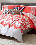 Hollyhock Ikat by Trina Turk Bedding