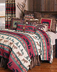 Takoma by Carstens Lodge Bedding