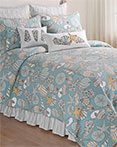 Cabana Bay by C&F Quilts