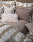 Casablanca Pearl by Daniel Stuart Bedding