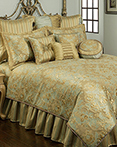 Mondavi by Austin Horn Luxury Bedding