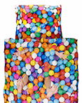 Ballpit by Ligano Bedding