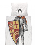 Knight by Ligano Bedding