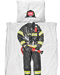 Firefighter by Ligano Bedding