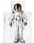 Astronaut by Ligano Bedding