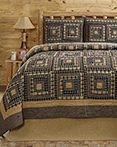 Smokey Cabin by Olivias Heartland Quilts