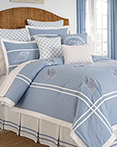Cape May by Croscill Home Fashions
