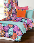 Dreaming of Daisies by Crayola Bedding by SiS Covers