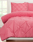 Playful Plush Cotton Candy by Crayola Bedding