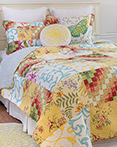 Alese by C&F Quilts