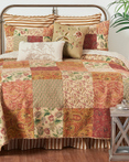 Avianna by C&F Quilts