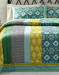 Addison by VHC Brands Quilts