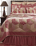 Breckenridge by VHC Brands Quilts