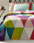 Taylor by VHC Brands Quilts