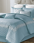 Emerson Blue by Bombay Bedding
