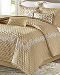 Emerson Gold by Bombay Bedding